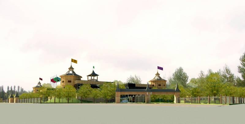 Казацкая слобода
